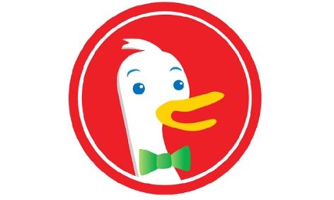 Logo Duck Duck Go