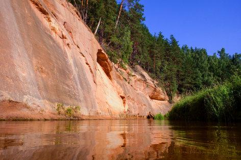 Wildes Baltikum (1)  Die geheimnisvollen Moorwälder