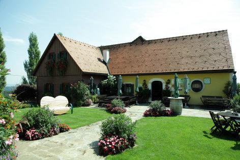 Steiermarks fleißigste Blumengärtner - Der 59. Blumenschmuckbewerb in Haus