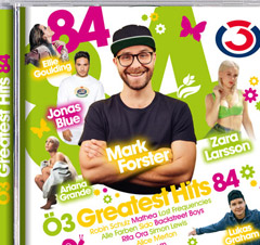 Ö3 Greatest Hits 84