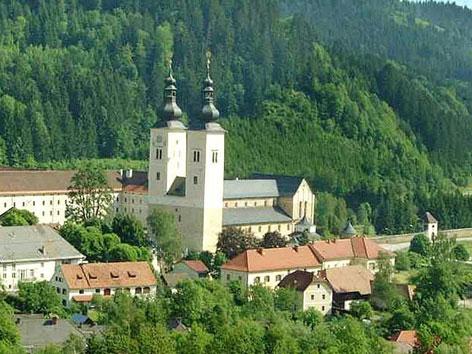 Der Klagenfurter Dom