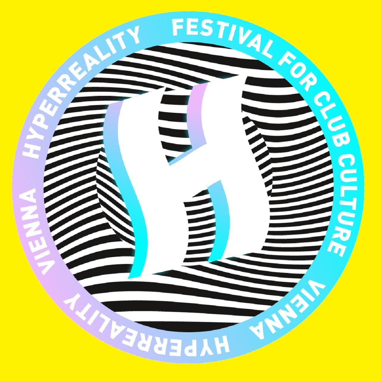 Hyperreality Logo