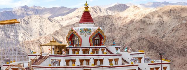 Naro Photang Tempel