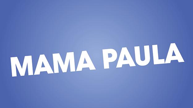 Mama Paula