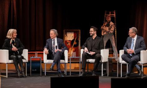 80 Jahre Peter Kraus: ORF gratuliert mit Gala und umfassendem TV-Schwerpunkt  Rock'n-Roll-Legende im März u a. in zahlreichen Filmklassikern, neuer Doku und Jubiläumskonzert zu sehen