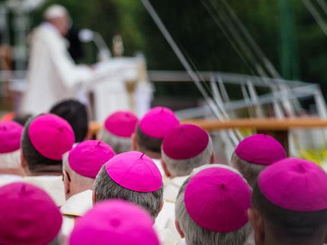Polnische Bischöfe