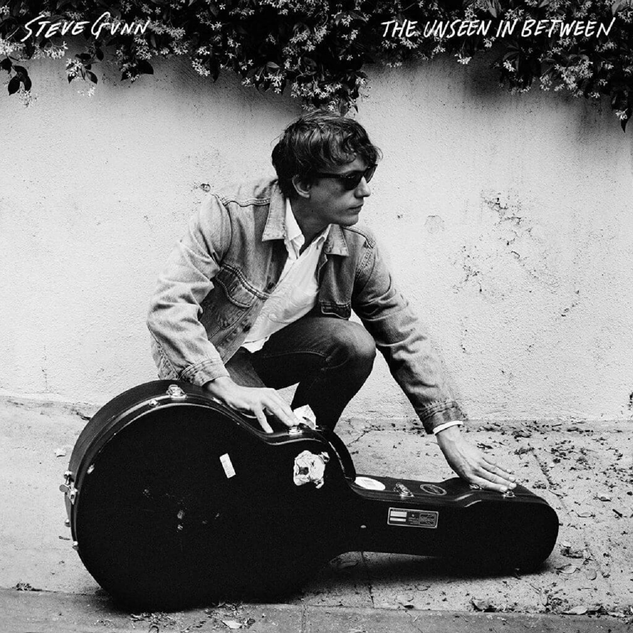 "Steve Gunn Cover ""The Unseen In Between"""