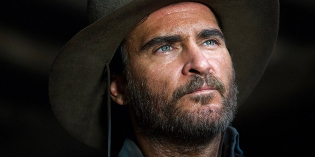 "Filmstill aus ""The Sisters Brothers"""
