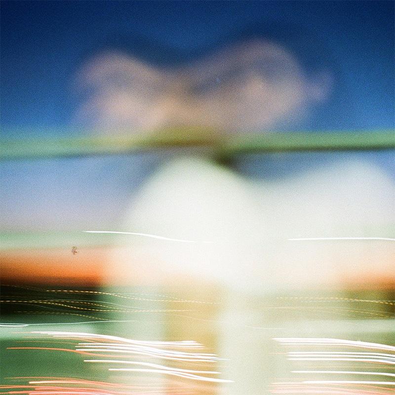 """Albumcover: """"Future Perfect, Present Tense"""" von Ten Fé"""