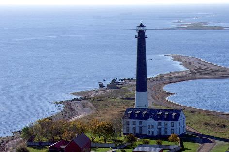 Wildes Baltikum (2)  Die weißen Strände des Nordens