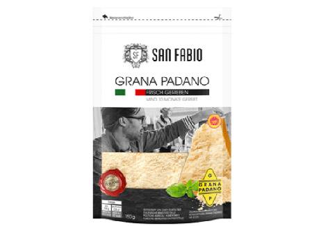 San Fabio Grana Padano
