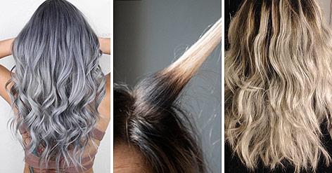 Misslungener Haarschnitt