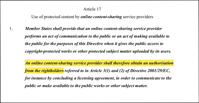 Artikel 17