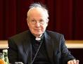 Kardinal Christoph Schönborn anl. der Frühjahrsvollversammlung Österr. Bischofskonferenz am Montag, 18. März 2019 in Reichenau an der Rax