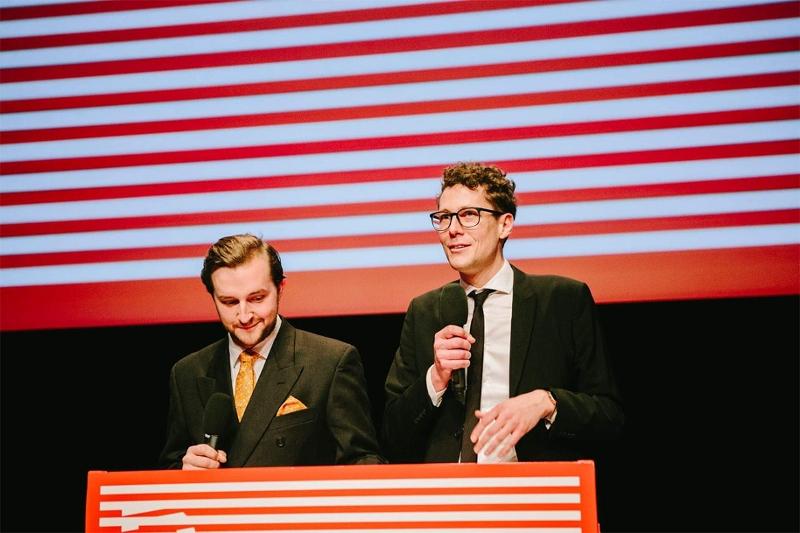 Bilder von der Eröffnung