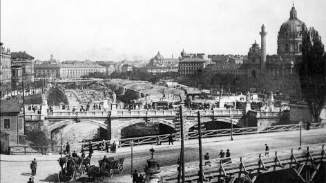 Wien wie es einmal war 2