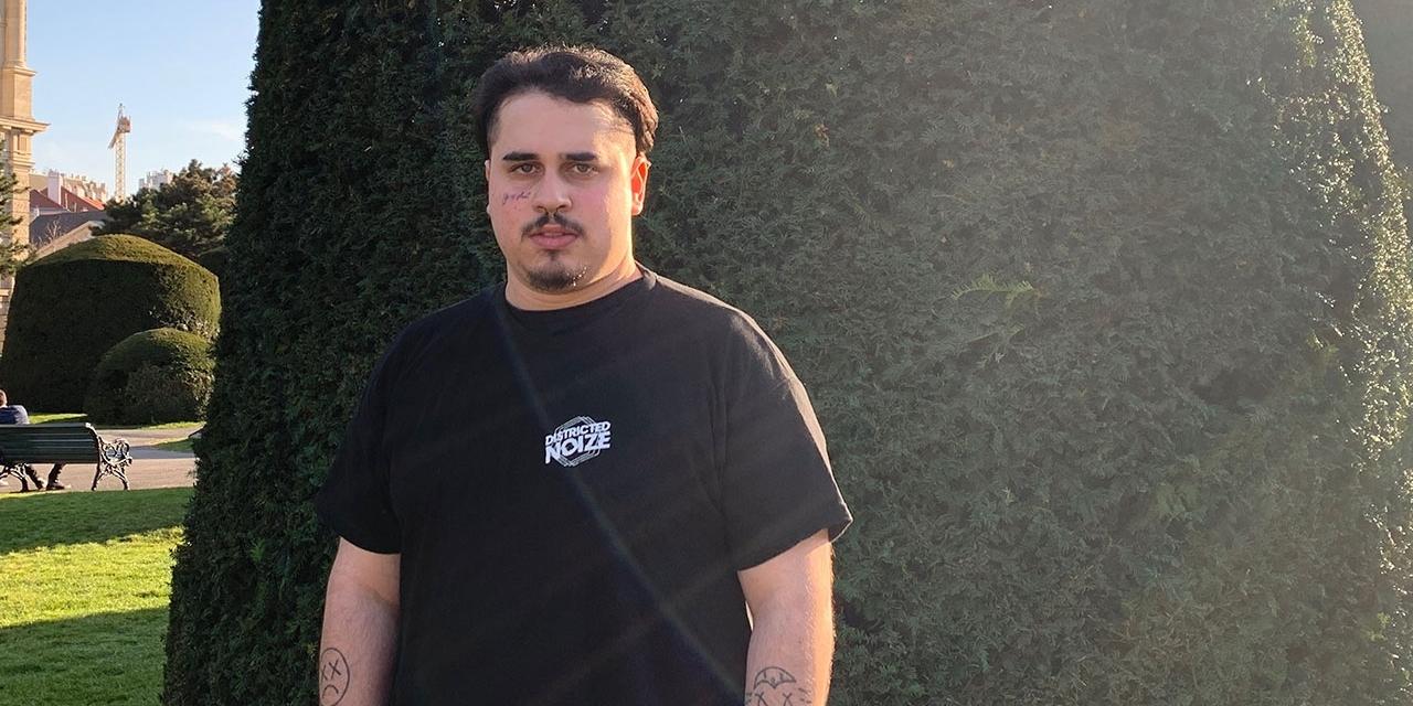 Drum'n'Bass MC Grammys Price
