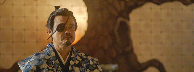 Ein Samurai im Vatikan