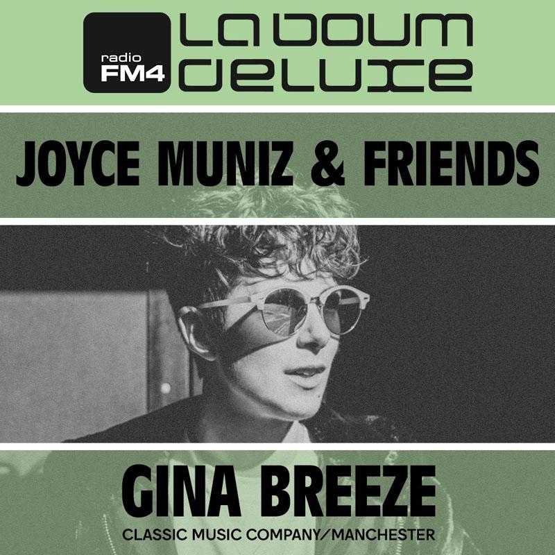 Joyze Muniz & Friends