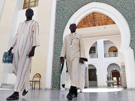 Vom Vatikan in die Imamschule: Papst besucht Marokko  – religion.ORF.at