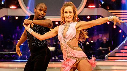 Soso und Helene Samba