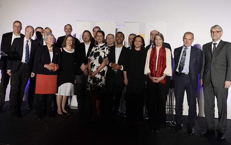 """Jubiläumsfeier des Klub der Bildungs- und Wissenschaftsjournalisten """"25 Jahre WissenschafterIn des Jahres"""""""
