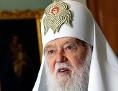 """""""Ehrenpatriarch"""" der neu gegründeten Orthodoxen Kirche der Ukraine (OKU), Filaret (Denisenko)"""