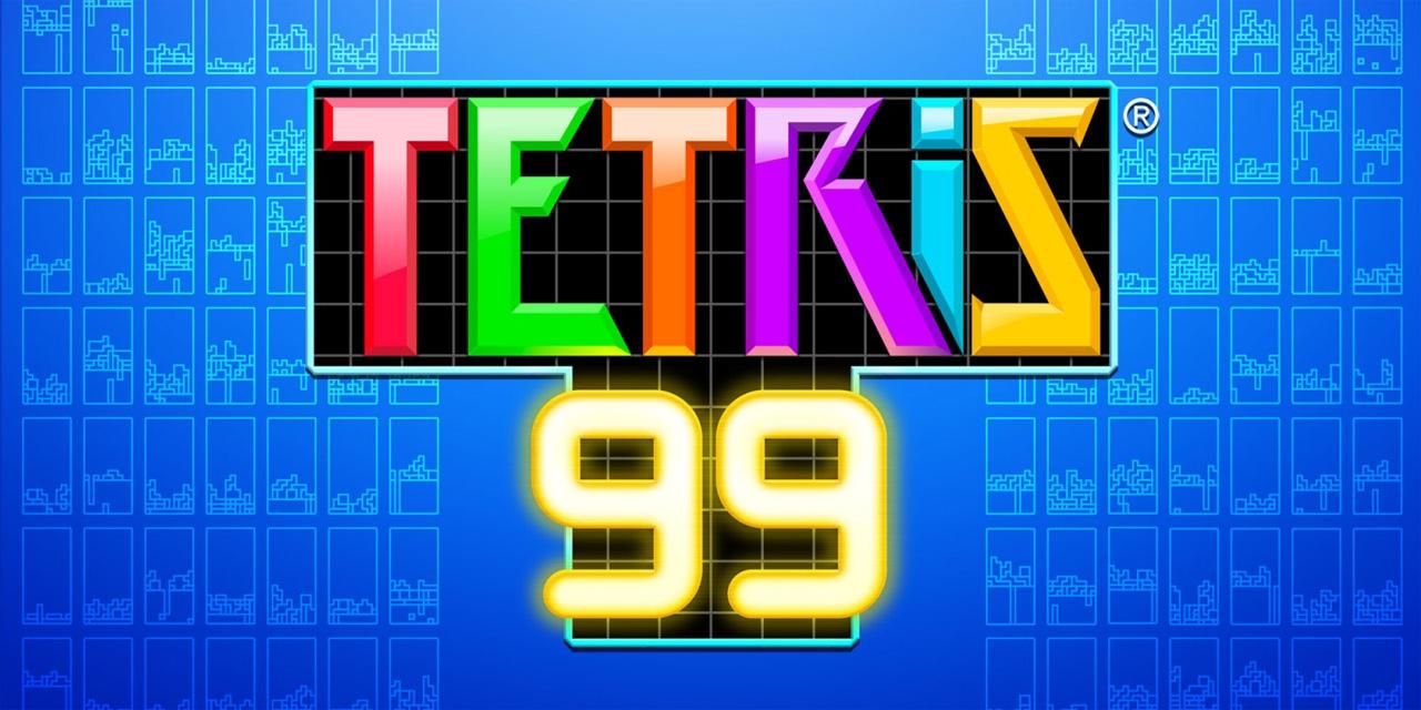"""Tetris 99"""