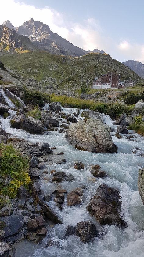 Land der Berge  Das Paznaun mit Peter Habeler