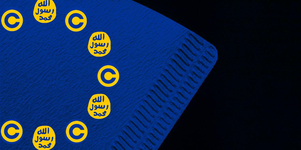 Symbolbild für Uploadfilter