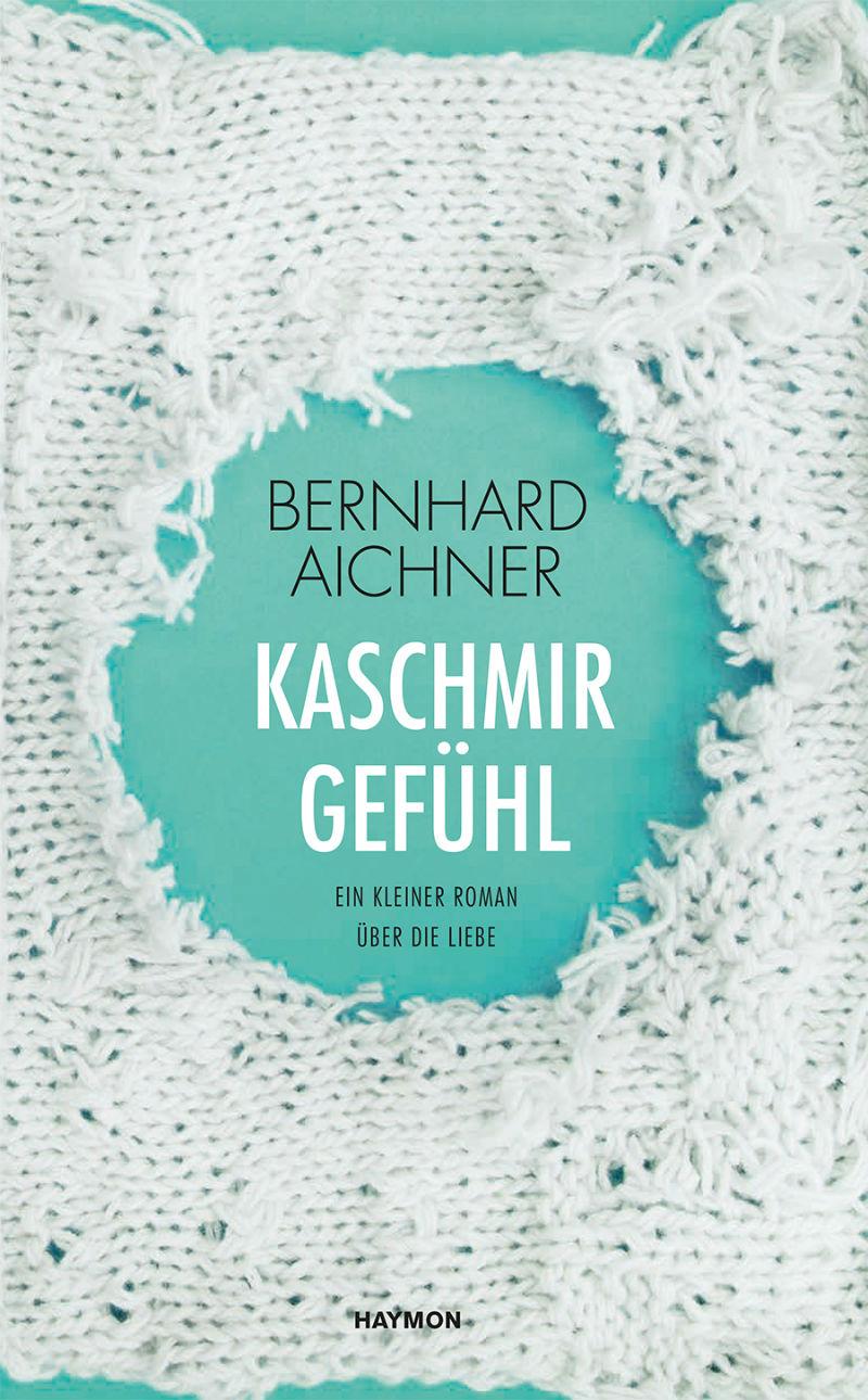 """Cover von """"Kaschmirgefühl"""""""