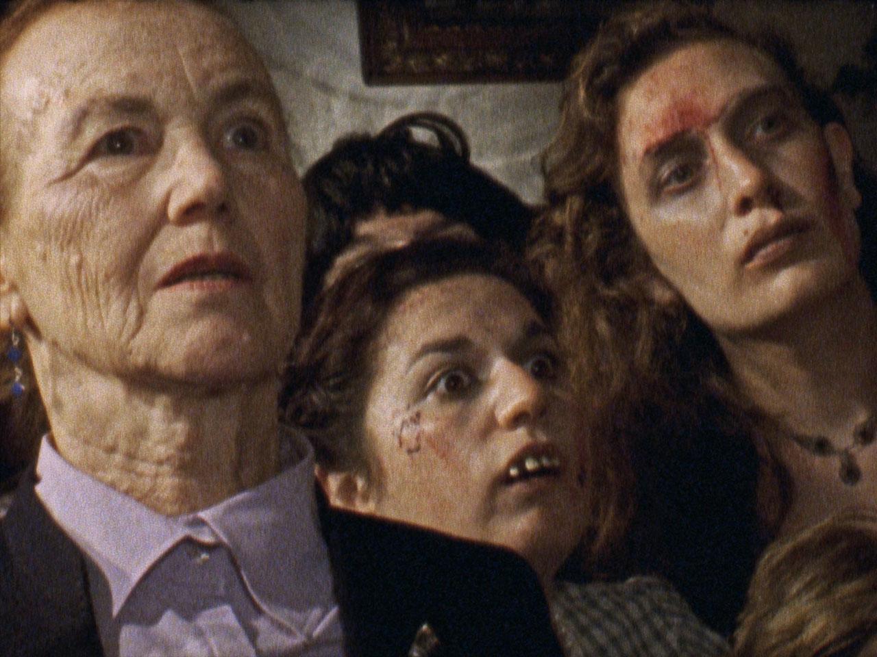 """Filmstills aus """"Die Kinder der Toten"""""""