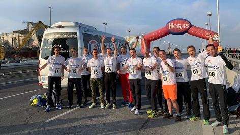 Marathon Challenge 2019