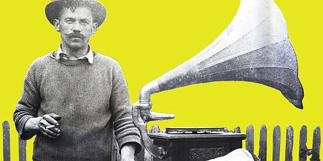 04.04.19 FM4 Schnitzelbeats- 100 Jahre Pop in der Steiermark