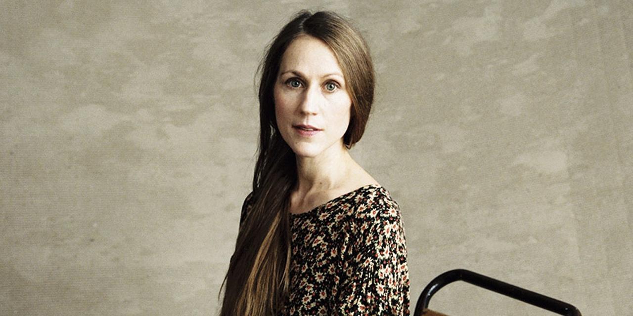 Autorin Verena Rossbacher