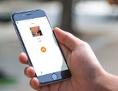 Smartphone mit Babble-App