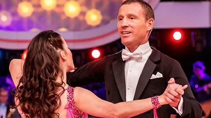 Stefan Petzner und Roswitha Wieland