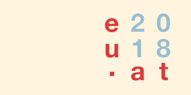 EU2018 Logo