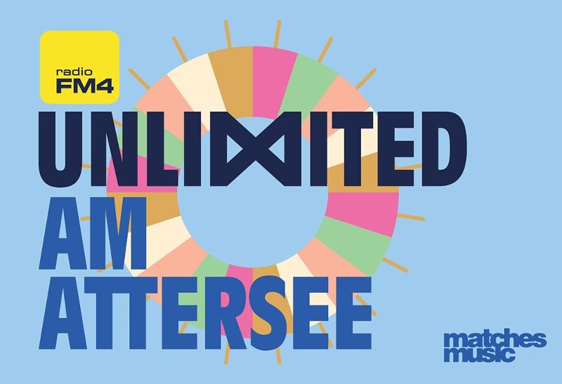 Logo FM4 Unlimited