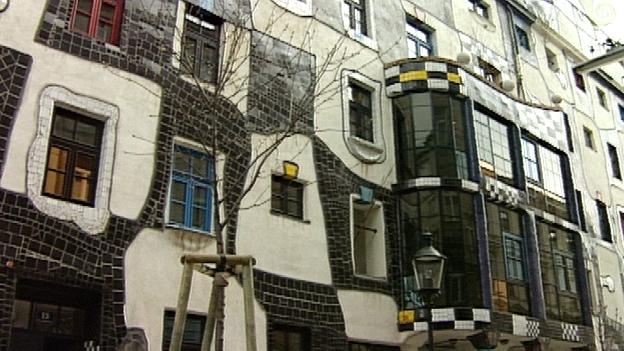 Das Kunsthaus Wien 1991