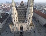 Der Dom, der Halbmond und die Kreuzritter - Babenbergs Visionen für St. Stephan