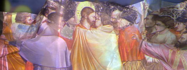 Karfreitag JUDAS - Vom Verräter zum Heiligen?