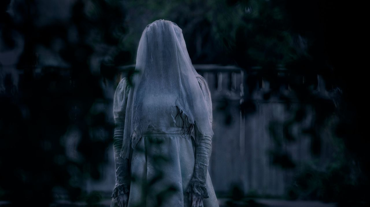 "Szenenbild ""The Curse of La Llorona"""