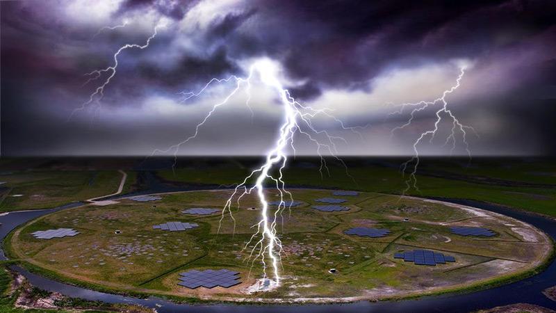 Warum Gewitterwolken mehrfach blitzen – science.ORF.at
