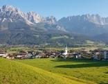 Land der Berge  Der Wilde Kaiser mit Peter Habeler
