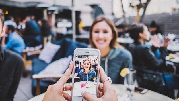 Fotografieren / Foto machen / Handy / Smartphone