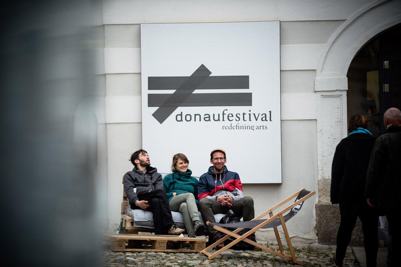 Donaufestival 2019