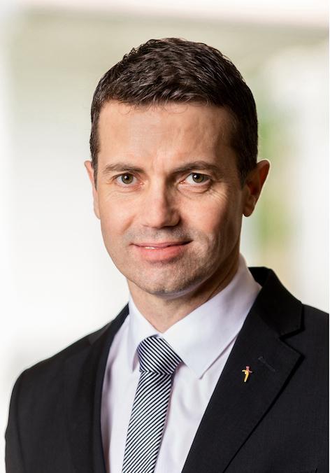 Andreas Hochmeir
