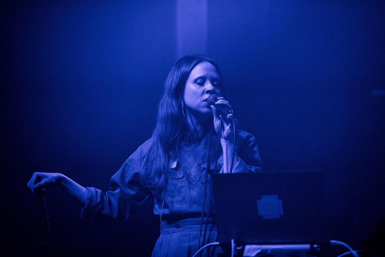 Donaufestival 2019 Holly Herndon