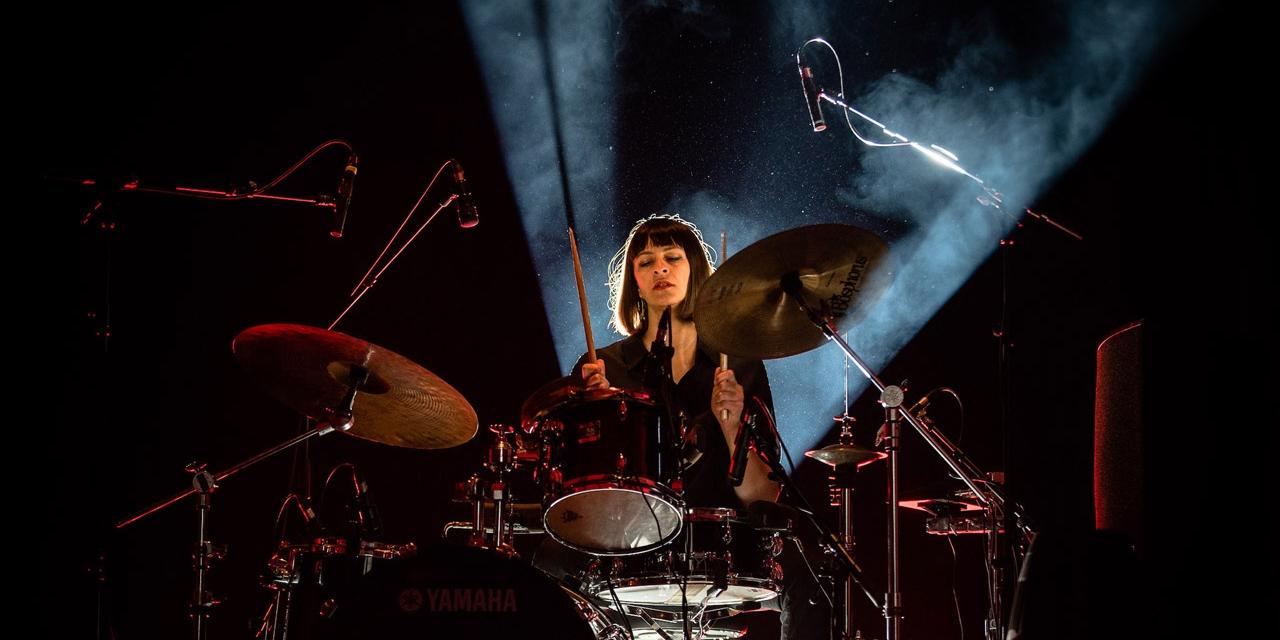 Bilder vom Donaufestival 2019